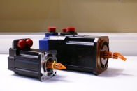 We repair servo motors
