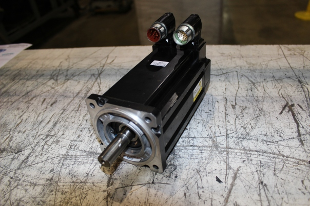Servo Motor | ACT Industrial Repair Service